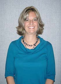 Suzanne Conway, President, Central California RID