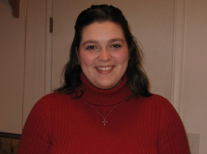 Emily HIll, Washington State (WSRID) member-at-large