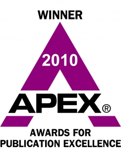 APEX - Award for Publication Excellence 2010
