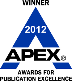 APEX - Award for Publication Excellence 2012