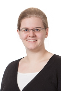 Ashley Potter, RID HQ Member Services Specialist