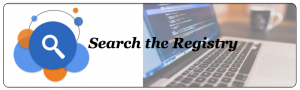Search the Registry
