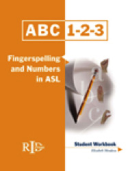 ABC 123 Fingerspelling and Numbers in ASL