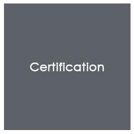 certification square