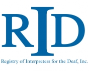 RID official logo
