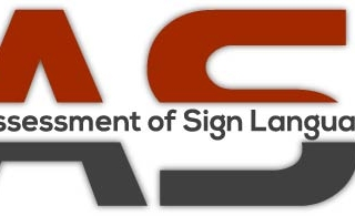 Center For Assessment of Sign Language Interpreting Logo