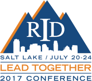 2017 lead together conference