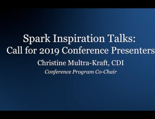 Call for Spark Inspiration Talks Presenters