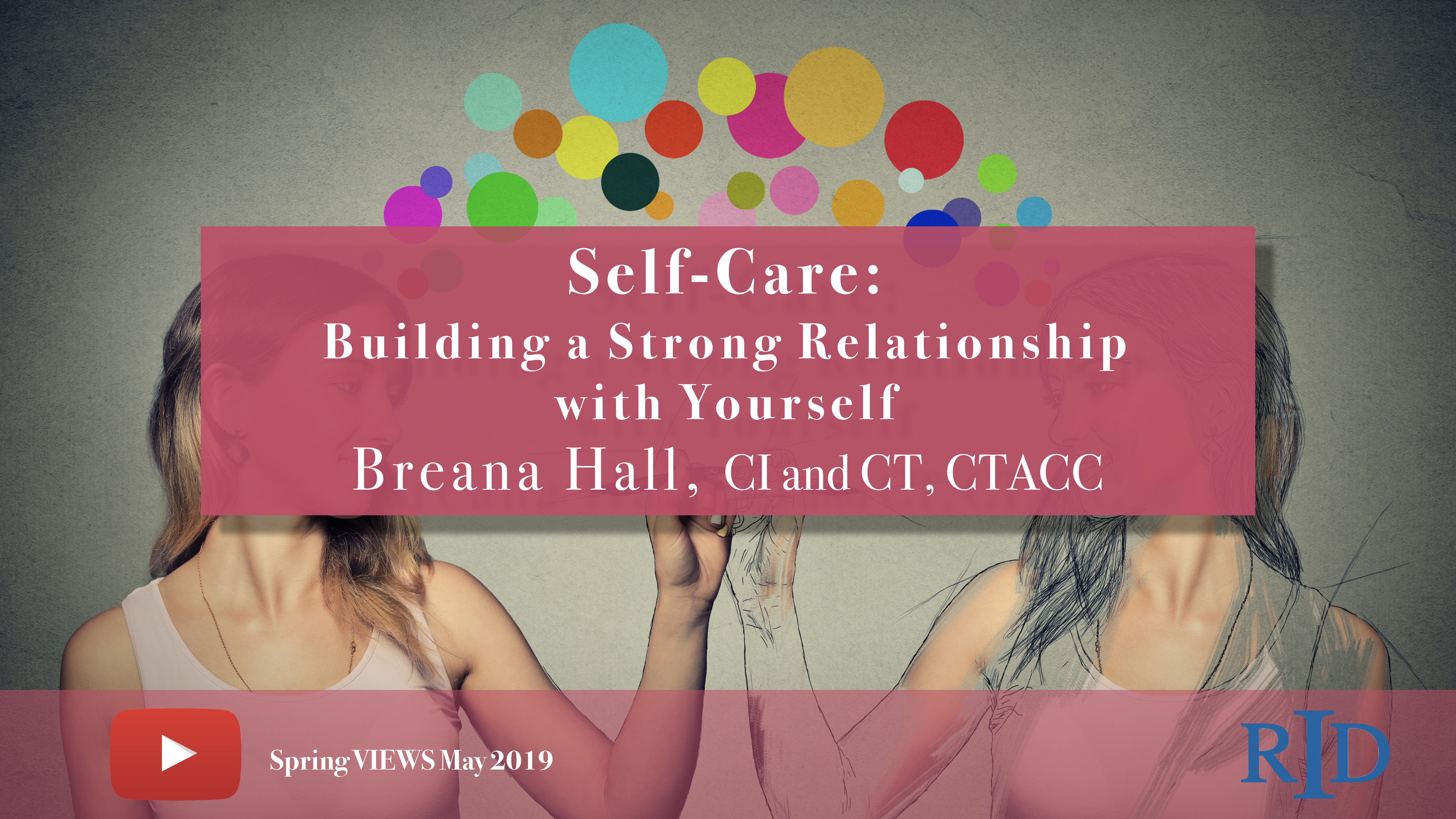 Self-Care: Building a Strong Relationship with Yourself